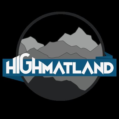 Highmatland Festival Logo