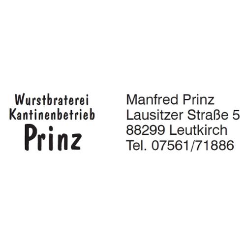 Wurstbraterei Prinz