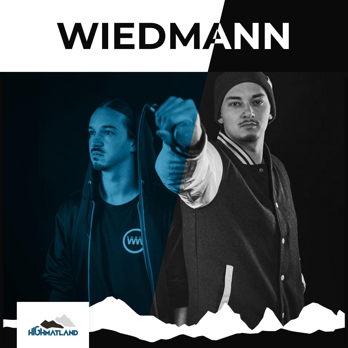 Highmatland Wiedmann & Flexxen