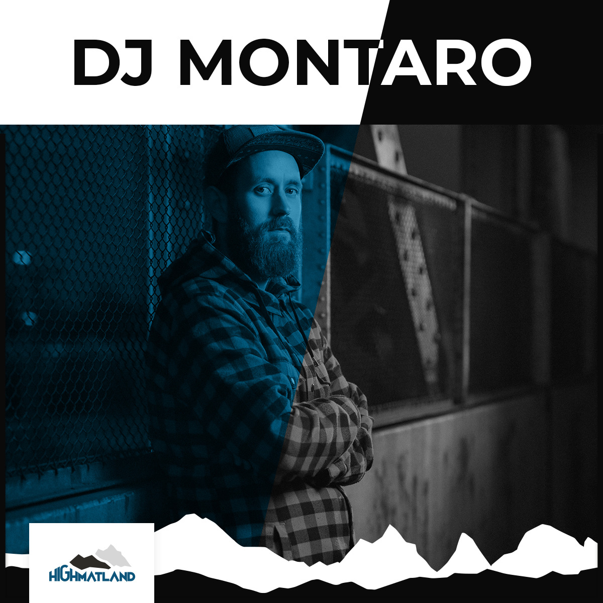 Dj Montaro Highmatland Open Air Hip Hop