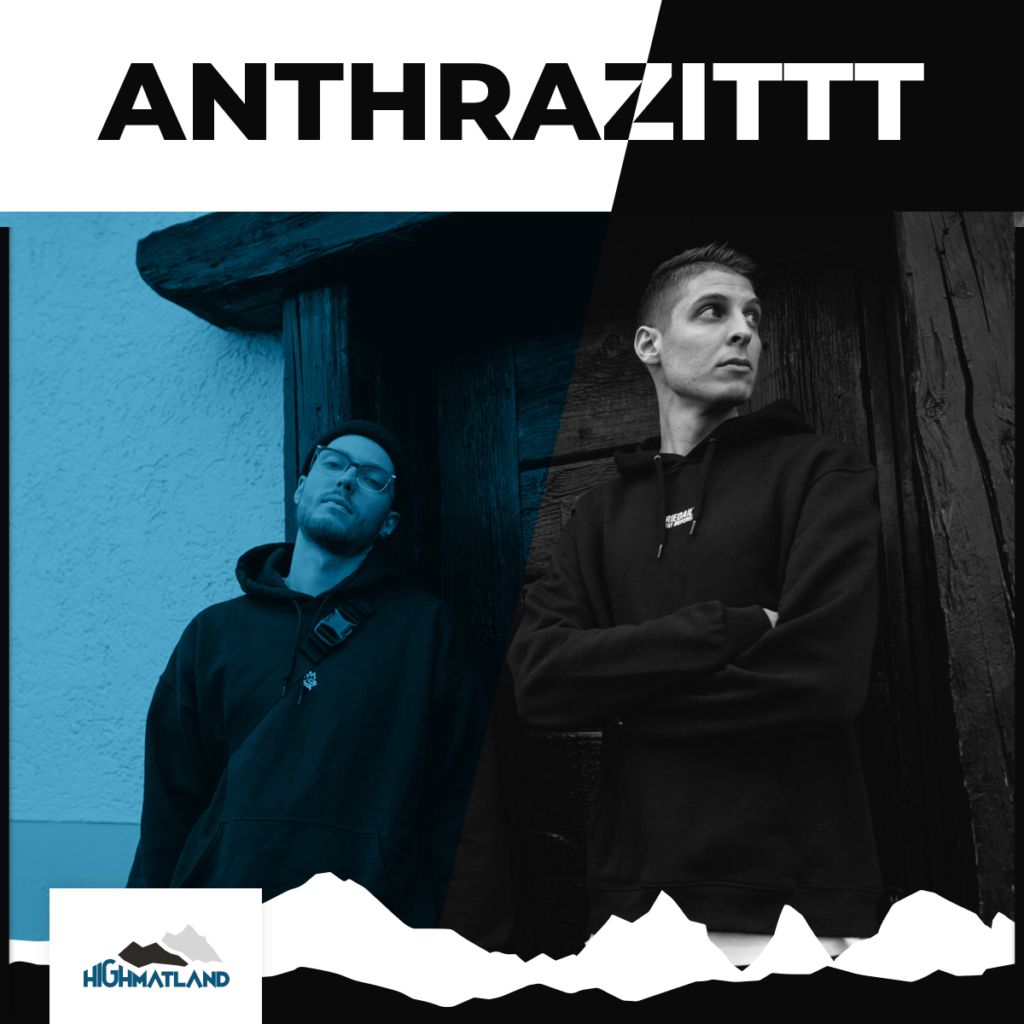 Highmatland Anthrazittt 2019