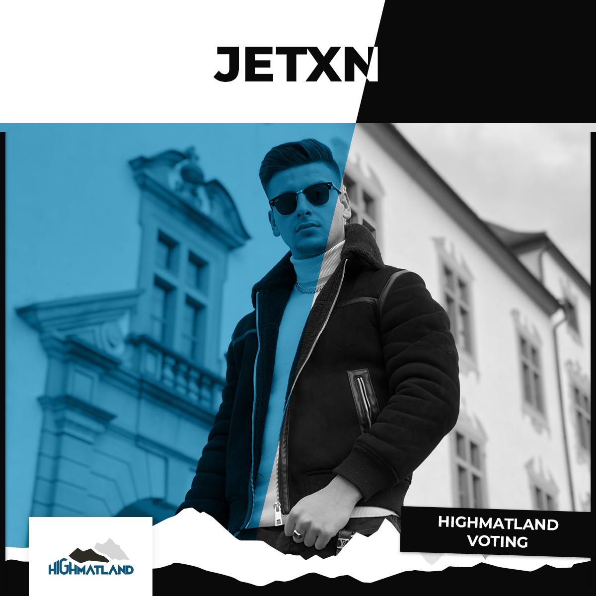 Jetxn Highmatland