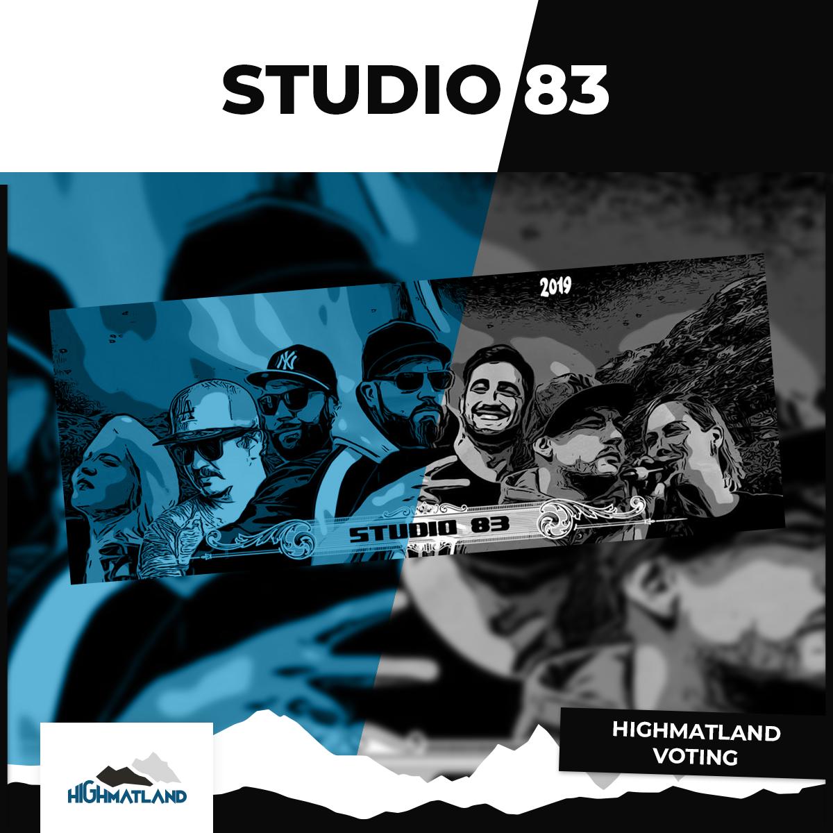 Studio83 Highmatland